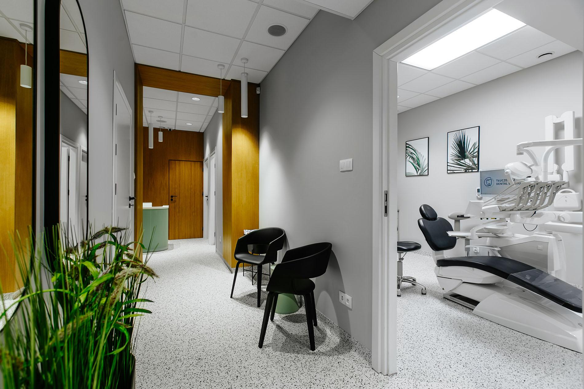 minimalnie inwazyjna stomatologia warszawa