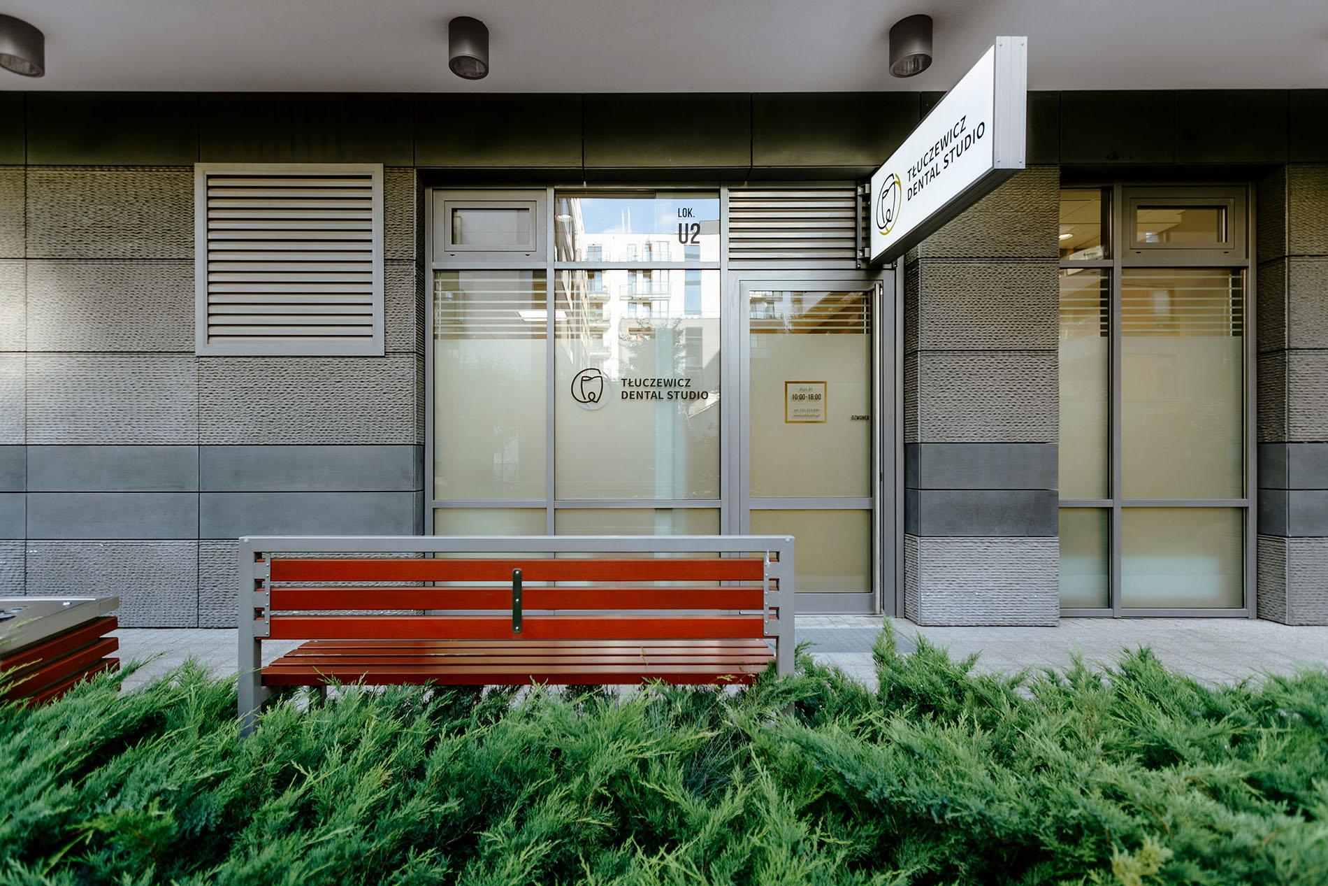 gabinet dentystyczny warszawa wola